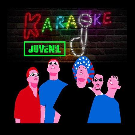 Especial Videoke Karaoke Infanto-Juvenil