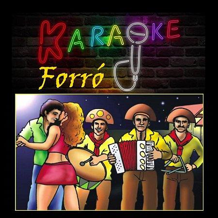 Especial Videoke Karaoke Forró