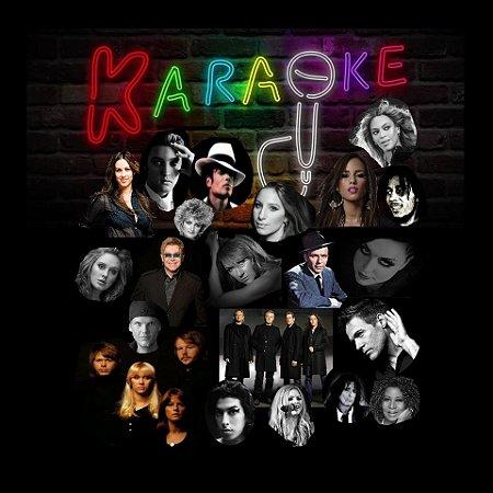 800 Musicas Karaoke Videoke Internacionais