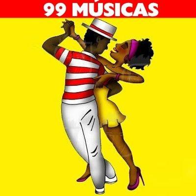 Especial Videoke Karaoke Samba Axé Pagode Volume 2