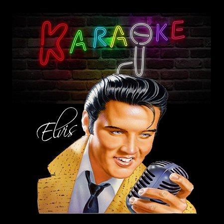 Especial Videoke Karaoke Elvis Presley