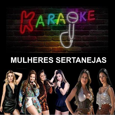 Mulheres Sertanejas