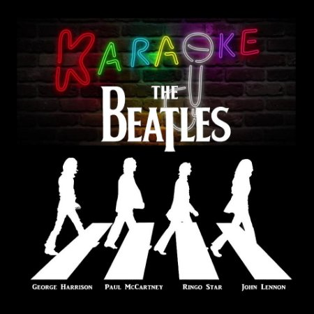 Especial Videoke Karaoke The Beatles