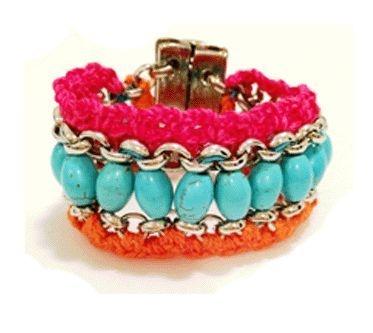 Bracelete Summer