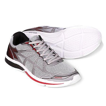 d85007a2ab Tênis Diadora FIT FORM - Ideal Shoe - sua loja