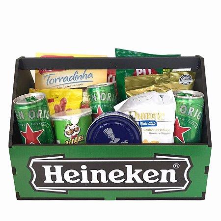 Heineken Caixote
