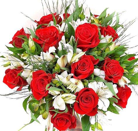 Bouquet Glamour