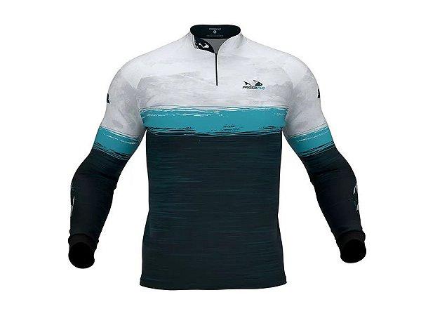 Camisa Sublimada PV 06