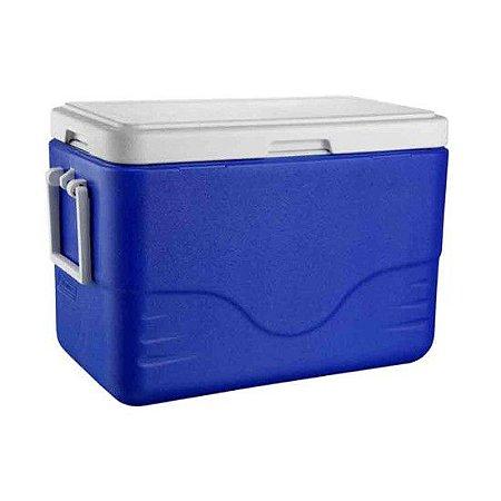 Caixa Térmica 28 QT / 26,5 litros com Alça Articulada - Coleman