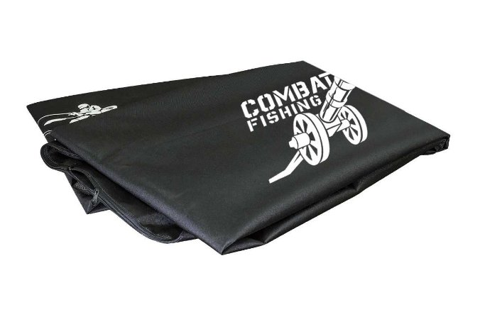 Capa de Proteção para Caiaque Combat Fishing