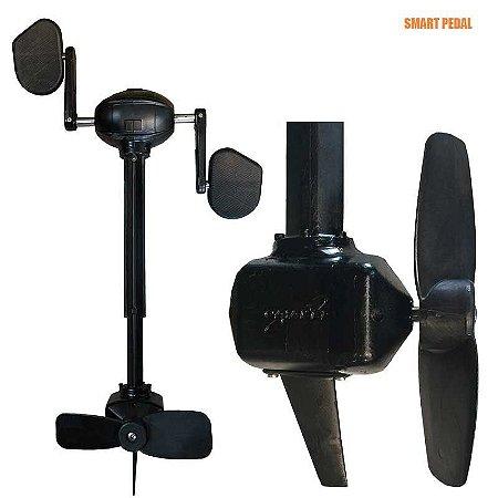 Kit Smart Pedal Caiaker - New Foca, Marlim, Mero e Tarpon