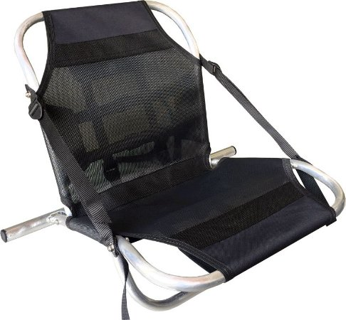 Cadeira para Caiaque Robalo Pro e New Foca - Original Caiaker