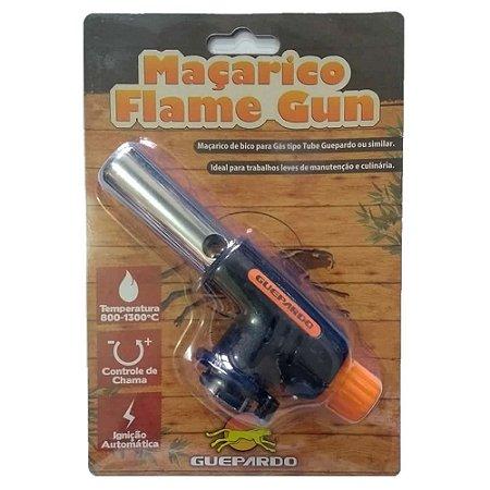 Maçarico Flame Gun - Guepardo