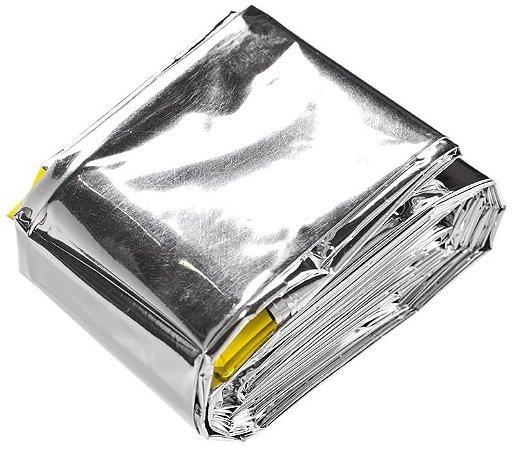 Saco Dormir Emergência Alumínio