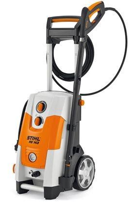 Lavadora de alta pressão RE 143 220v Stihl
