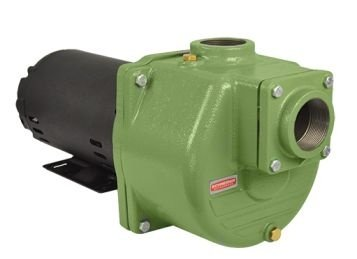 Bomba Autoaspirante Schneider BCA-40 1/2 1 CV trifásica 220V/380V