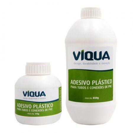 Adesivo Plástico para Tubos e Conexões Pote