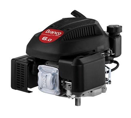 Motor Brando B4T-6.0V G3 com eixo Vertical Monocilíndrico