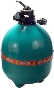 Filtro p/ Piscina DFR-11 Dancor Sem Bomba