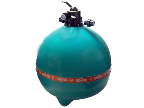 Filtro p/ Piscina DFR-30 Dancor Sem Bomba