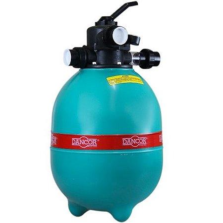 Filtro p/ Piscina DFR-22 Dancor Sem Bomba