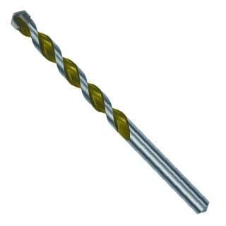 Broca Multimaterial Irwin 10.0x140 mm