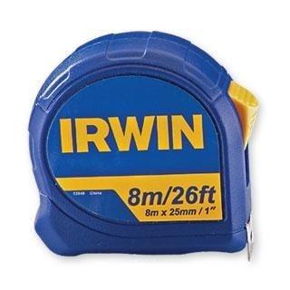 Trena Standard Irwin 8M