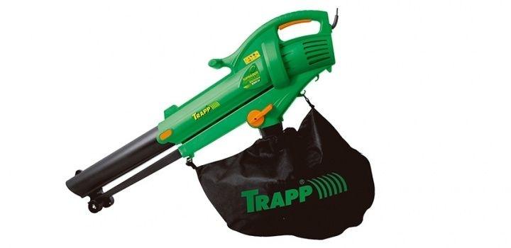 Soprador / Aspirador SF3000 127V TRAPP