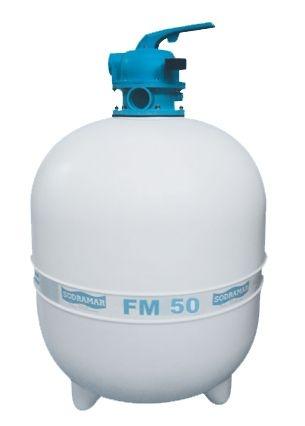 Filtro Sodramar FM 50