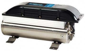 Sistema de Pressurização Franklin |Schneider QuickPAK SubDrive Inline 1100