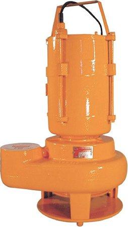 Bomba Submersível Thebe TSB-250 1/2 CV Trifásica 220V