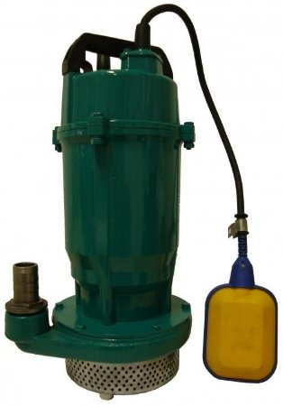 Bomba Submersível Eletroplas MBC-SUB 05/1 1/2CV 220V