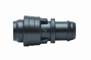 Conector inicial 16 c/ anel 6 pontas Implebrás