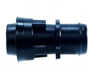 Conector inicial 20mm c/ anel trava