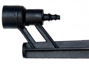 Rosca 3/8'' x 420mm Haste/estaca