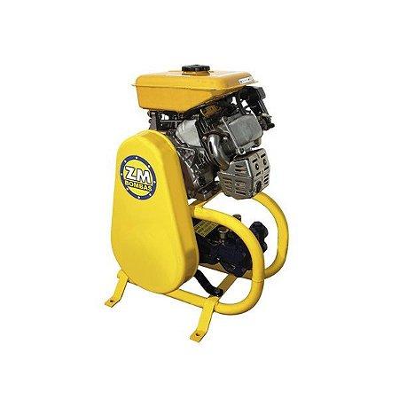 Lavadora ZM 25/42 Motor a Gasolina/Diesel