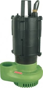 Bomba Submersível Schneider BCS-C5 2 Polos IP-68 1 CV trifásica 220V/380V