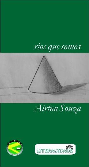 Rio que somos de Airton Souza