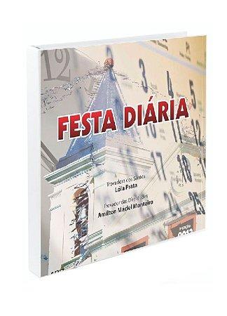 Festa Diária de Lola Prata