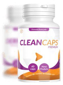 Clean Caps | Funciona, Reclame Aqui, Resenha, Preço, Onde Comprar, Bula, Composição, Anvisa, Contra Indicação, Efeitos Colaterias