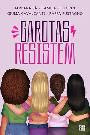 Garotas Resistem