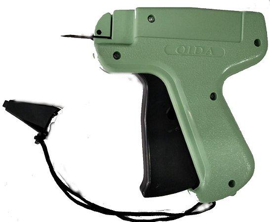 Pistola Aplicador De Etiquetas Tag c/Agulha Instalada