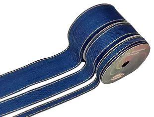 Fita Decorativa Jeans SINIMBU REF1785 C-01