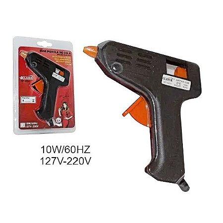 Pistola Cola Quente Bivolt HF-036