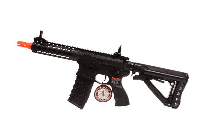 Rifle de Airsoft AEG - M4 SRS (CM16) G&G