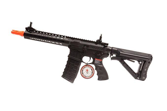 Rifle de Airsoft AEG - M4 SRL (CM16) G&G