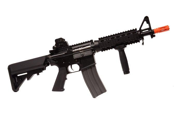 Rifle de Airsoft AEG - M4 TR4 CQB R (CM16) G&G