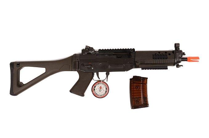 Rifle de Airsoft AEG - SG 552 G&G