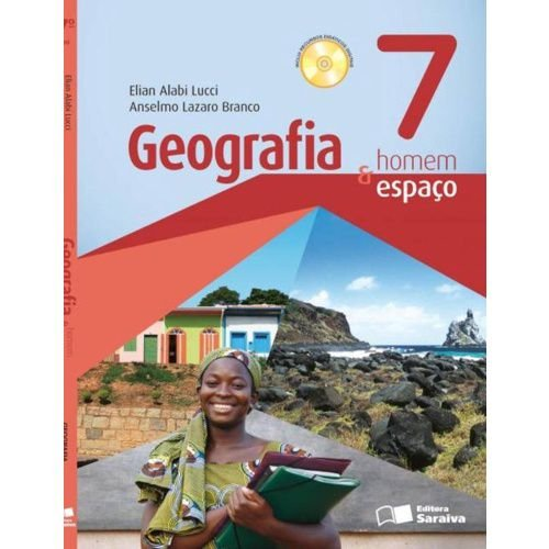 GEOGRAFIA HOMEM& ESPACO 7ºANO NOVA ORTO