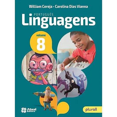 PORTUGUES LINGUAGENS 8°ANO
